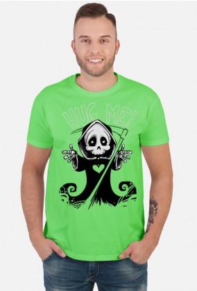 Koszulka Przytul mnie M01