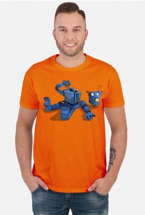Koszulka Robot M01