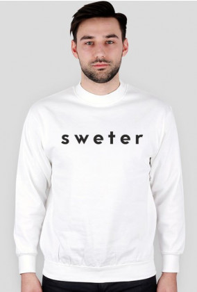 sweter original for men #1 black/white sweter original for men #1 white/black sweter original for men #1 black/white sweter original for men #1 white/black