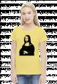 Mona Lisa koszulka