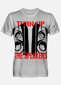 """Koszulka """"speakers"""""""