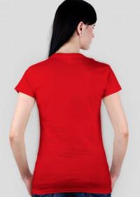 T-shirt karyński Torgiffiti