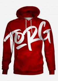 Red is bad, ale nie z napisem TORG