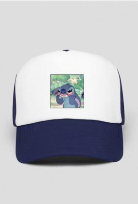 czapka Stich
