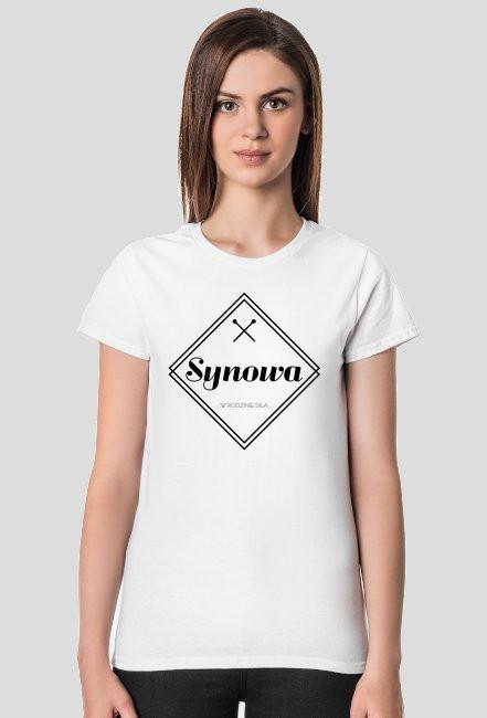 Synowa - koszulka