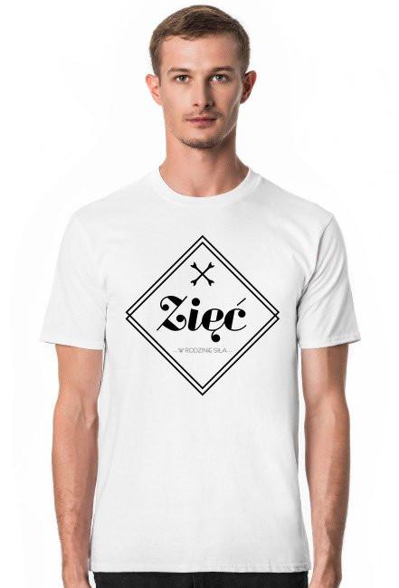 Zięć - koszulka