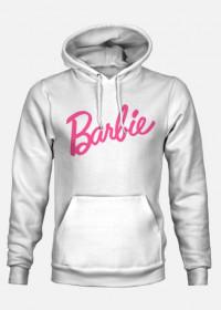 Bluza Barbie z czystym tyłem