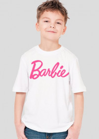 Koszulka Barbie