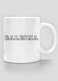 Kubek Balbina - Kubki imienne