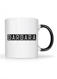 Kubek Barbara magiczny