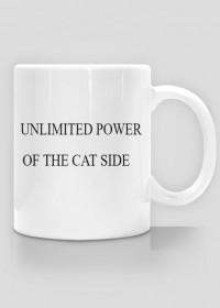 CAT SIDE KUBEK