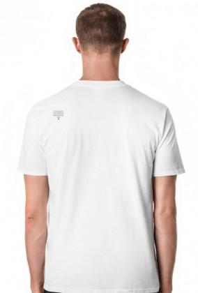 Koszulka Energy Boost - logo