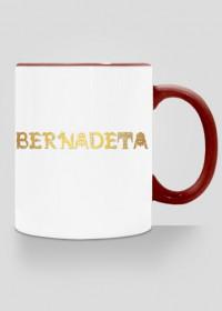 Kubek Bernadeta