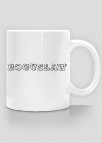 Kubek Bogusław - Kubki imienne