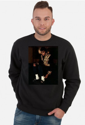 BLUZA MICHAEL JACKSON WE ARE THE WORLD