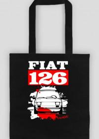 EKOTORBA - Fiat 126 RW