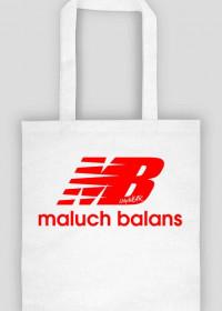 MALUCH BALANS EKOTORBA