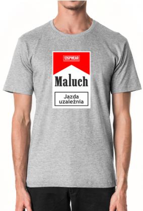 MALUCH - JAZDA UZALEŻNIA