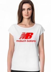 MALUCH BALANS KOSZULKA DAMSKA