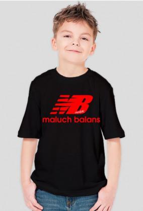 MALUCH BALANS KOSZULKA DZIECIĘCA