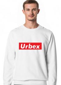 Bluza Urbex Supereme