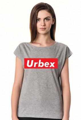 Bluzka damska Urbex Supreme