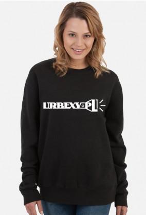 Bluza Urbexy.pl Urbex damska