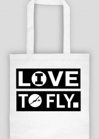 Torba, Li(o)ve to fly