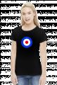 RAF - Royal Air Force koszulka damska