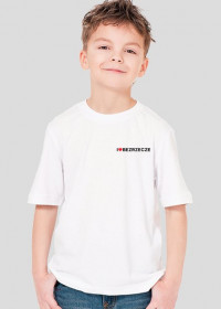 Bezrzeczańska koszulka lokalno-patriotyczna