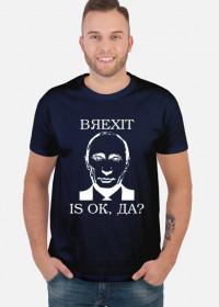 Putin's Brexit, white