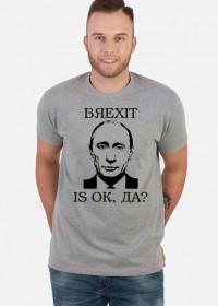Putin's Brexit, black