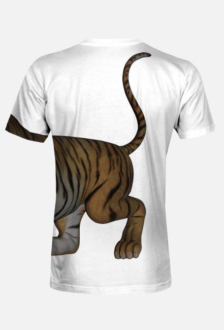 Koszulka męska Tiger