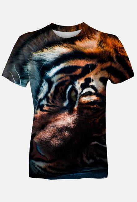 Koszulak męska Tiger 2