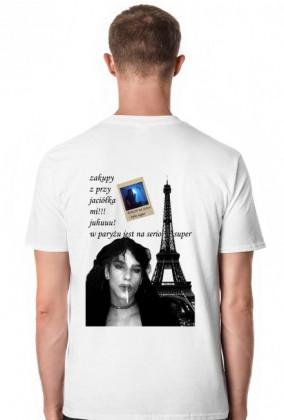 bella french paryż