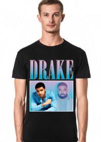 DRAKE Koszulka 90s style