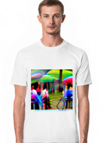 YOLO adversarial person detection patch t-shirt