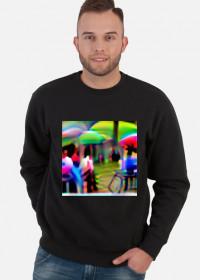 YOLO adversarial person detection patch sweatshirt
