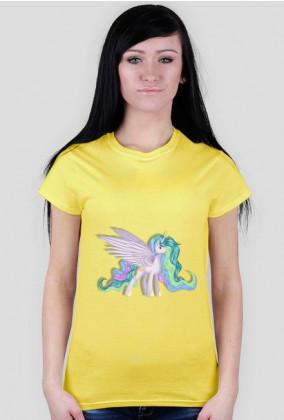 Princess Celestia my little pony