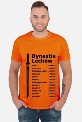 Dynastia Lechów