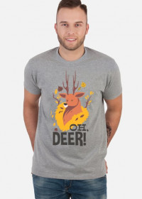 Koszulka Oh deer