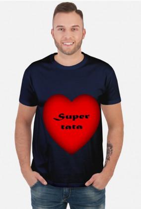 koszulka z okazji dnia ojca 2 wariant