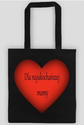 torba na Dzień Matki