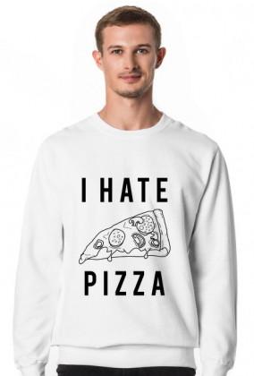 I Hate Pizza (Black)