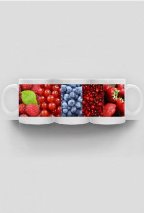 Kubek owoce