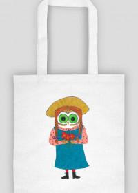 Ania z Zielonego Wzgórza - torba