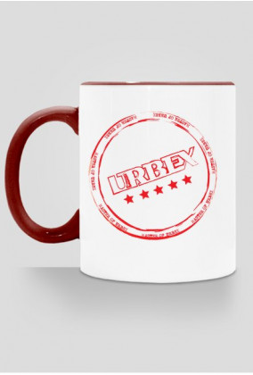kubek Master of Urbex