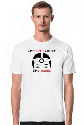 koszulka Urbex Madness