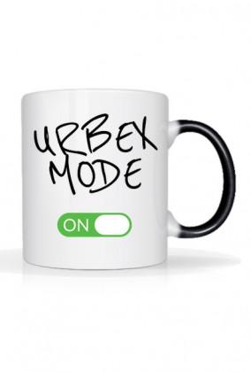 kubek Urbex Mode