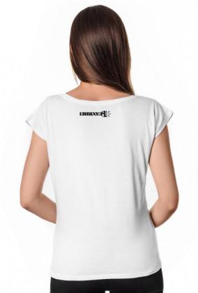 koszulka Urbex Mode damska